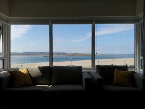 Sea View Accommodation in Aberdovey